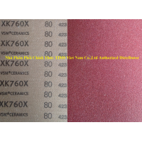 Vai Nham VSM XK760X Đức
