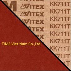 Vải Nhám VSM KK711T