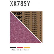 Vải Nhám VSM Ceramic Plus XK785Y